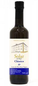 Solar do Bispo Clássico