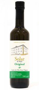 Solar do Bispo Original