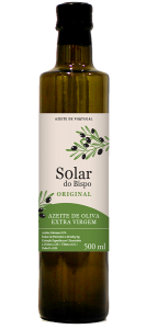 Azeite Solar do Bispo Original